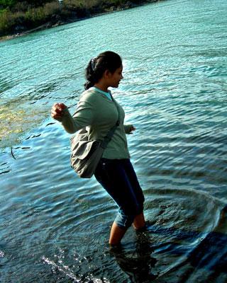 Kintamani Lake